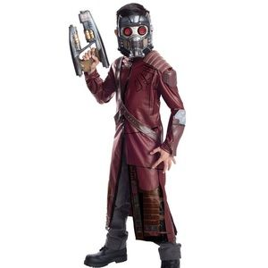 DELUXE STAR LORD COSTUME  sc 1 st  Poshmark : despicable me halloween costumes toddler  - Germanpascual.Com